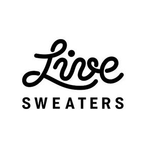 LIVE SWEATERS